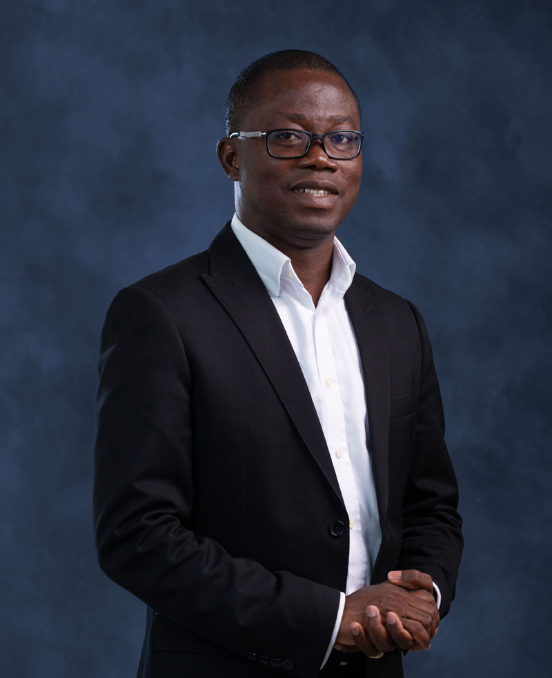 George Narteh Owodo