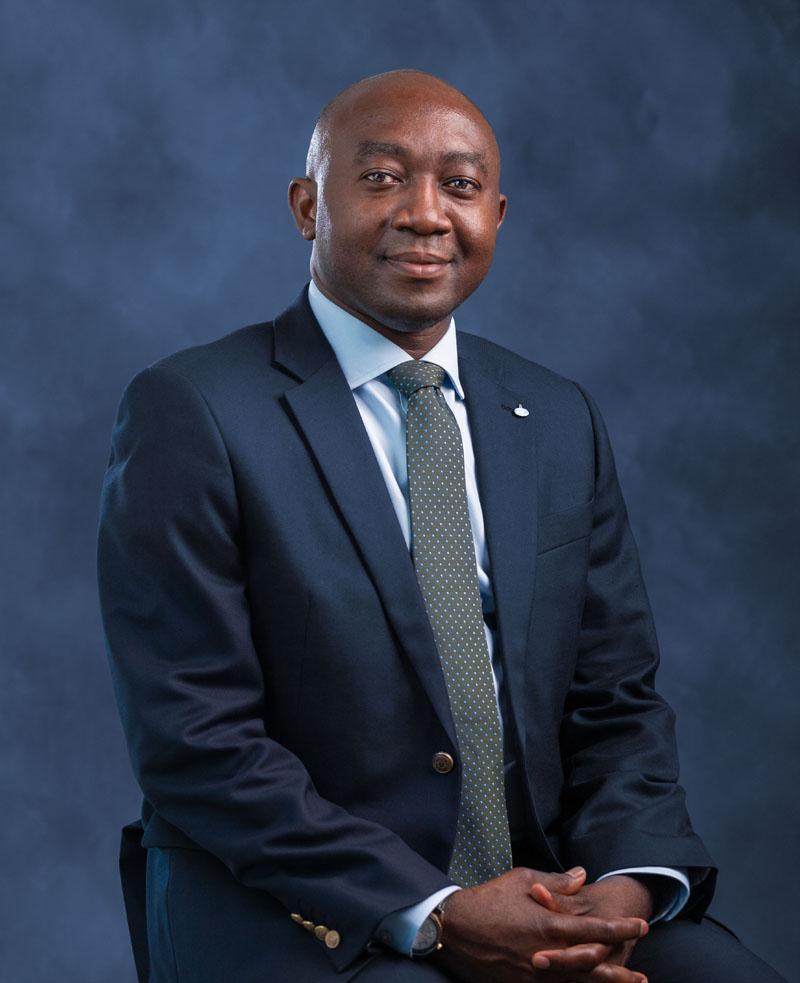 Yaw Owusu Okyere
